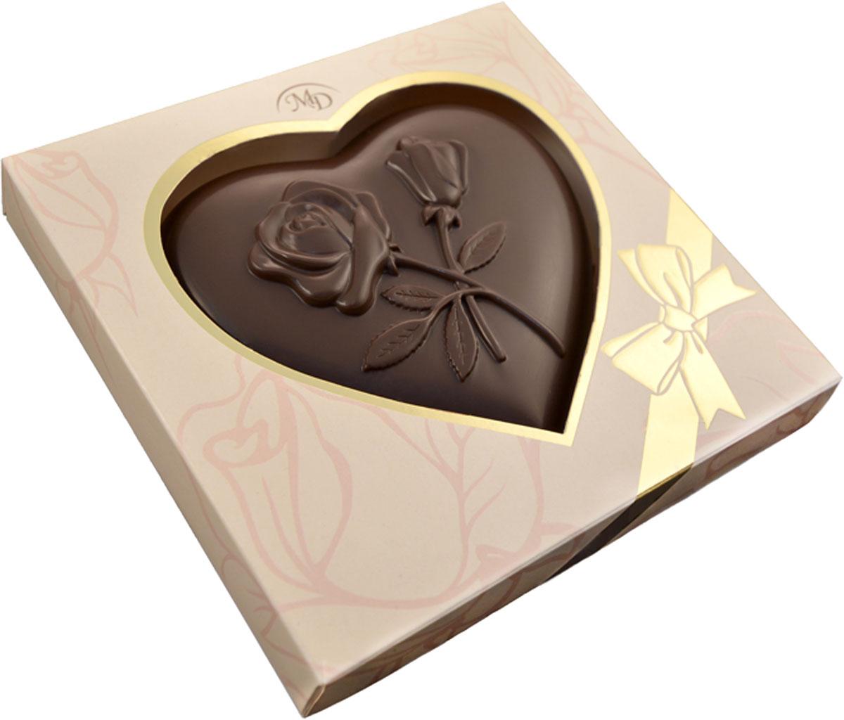 Монетный двор Сердце шоколадная фигура, 100 г3406Шоколадная фигура Сердце изготовлено по рецепту натурального классического шоколада на основе какао-масла. Шоколад, из которого сделана фигурка — исключительно высшего качества и был приготовлен по правильной технологии. Чтобы все полезные свойства сохранились и в конечном продукте — то есть шоколадной фигурке, осуществляется тщательный контроль на всех этапах производства с применение развитых технологий. Такой шоколад обладает очень приятным вкусом. Символичный подарок для настоящих романтиков! Вручите это шоколадное сердце своей второй половине, приведя её (или его) в полный восторг.
