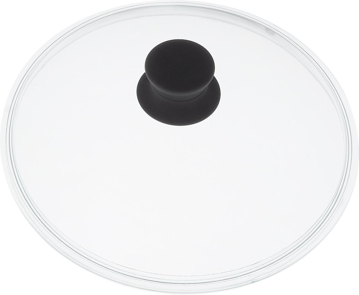 Крышка Dosh l Home PERSEUS. Диаметр 28 см200303Крышка Dosh l Home PERSEUS, изготовленная из термостойкого стекла, оснащена удобной бакелитовой ручкой. Изделие удобно в использовании и позволяет контролировать процесс приготовления пищи. Можно мыть в посудомоечной машине. Диаметр крышки: 28 см.
