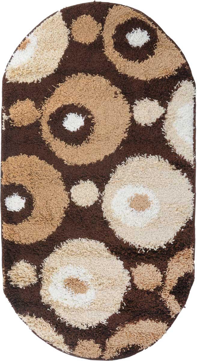 Ковер Mutas Carpet Шагги Фейшин, 80 х 150 см. 203420130212177927203420130212177927Ковер Mutas Carpet, изготовленный из высококачественного материала, прекрасно подойдет для любого интерьера. За счет прочного ворса ковер легко чистить. При надлежащем уходе синтетический ковер прослужит долго, не утратив ни яркости узора, ни блеска ворса, ни упругости. Самый простой способ избавить изделие от грязи - пропылесосить его с обеих сторон (лицевой и изнаночной). Влажная уборка с применением шампуней и моющих средств не противопоказана. Хранить рекомендуется в свернутом рулоном виде.