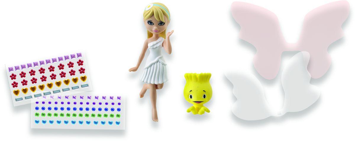 Shimmer Wing Игровой набор с мини-куклой Фея Дейзи