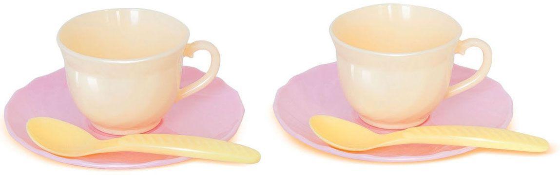 Лена Игровой набор Two Tea