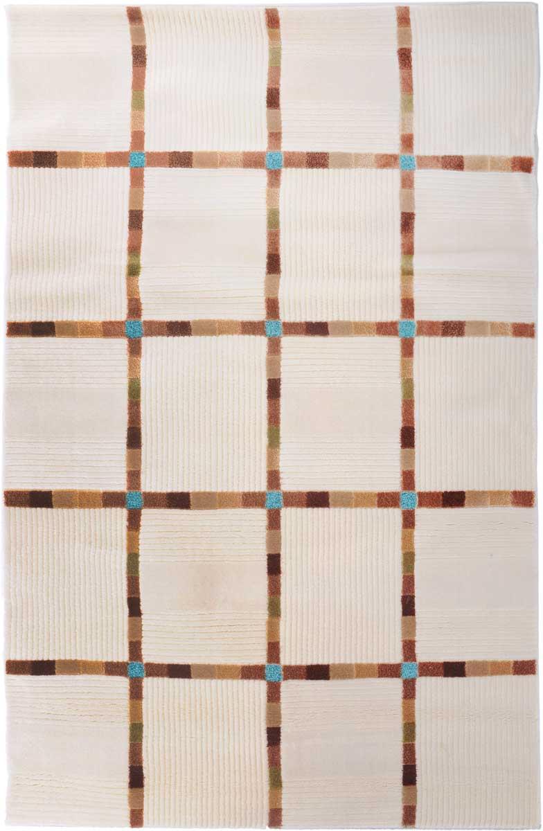 Ковер Mutas Carpet Маре, 120 х 170 см. 705012705012Ковер Mutas Carpet, изготовленный из высококачественного материала, прекрасно подойдет для любого интерьера. За счет прочного ворса ковер легко чистить. При надлежащем уходе синтетический ковер прослужит долго, не утратив ни яркости узора, ни блеска ворса, ни упругости. Самый простой способ избавить изделие от грязи - пропылесосить его с обеих сторон (лицевой и изнаночной). Влажная уборка с применением шампуней и моющих средств не противопоказана. Хранить рекомендуется в свернутом рулоном виде.