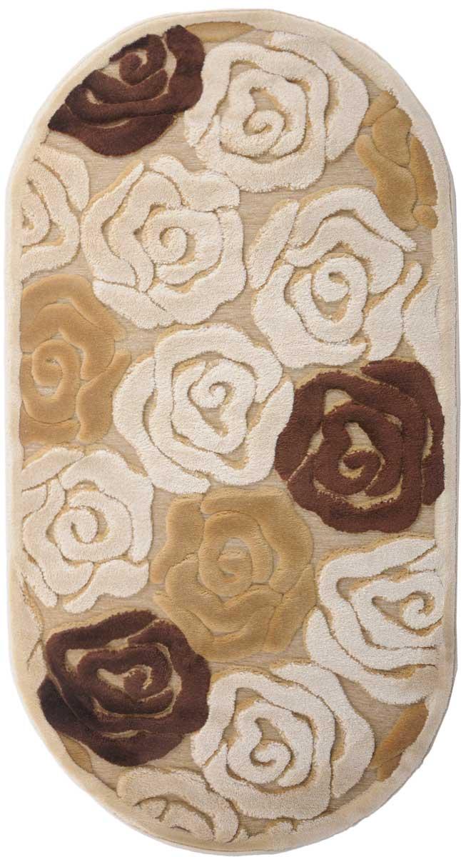 Ковер Mutas Carpet Амада, 80 х 150 см. K007KA20111108115328K007KA20111108115328Ковер Mutas Carpet, изготовленный из высококачественного материала, прекрасно подойдет для любого интерьера. За счет прочного ворса ковер легко чистить. При надлежащем уходе синтетический ковер прослужит долго, не утратив ни яркости узора, ни блеска ворса, ни упругости. Самый простой способ избавить изделие от грязи - пропылесосить его с обеих сторон (лицевой и изнаночной). Влажная уборка с применением шампуней и моющих средств не противопоказана. Хранить рекомендуется в свернутом рулоном виде.