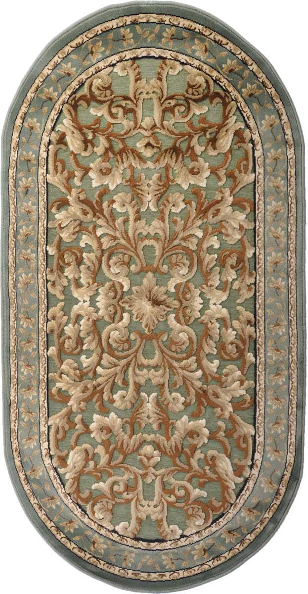 Ковер Mutas Carpet Антик Шенил , 80 х 150 см. 203420130212184027203420130212184027Ковер Mutas Carpet, изготовленный из высококачественного материала, прекрасно подойдет для любого интерьера. За счет прочного ворса ковер легко чистить. При надлежащем уходе синтетический ковер прослужит долго, не утратив ни яркости узора, ни блеска ворса, ни упругости. Самый простой способ избавить изделие от грязи - пропылесосить его с обеих сторон (лицевой и изнаночной). Влажная уборка с применением шампуней и моющих средств не противопоказана. Хранить рекомендуется в свернутом рулоном виде.