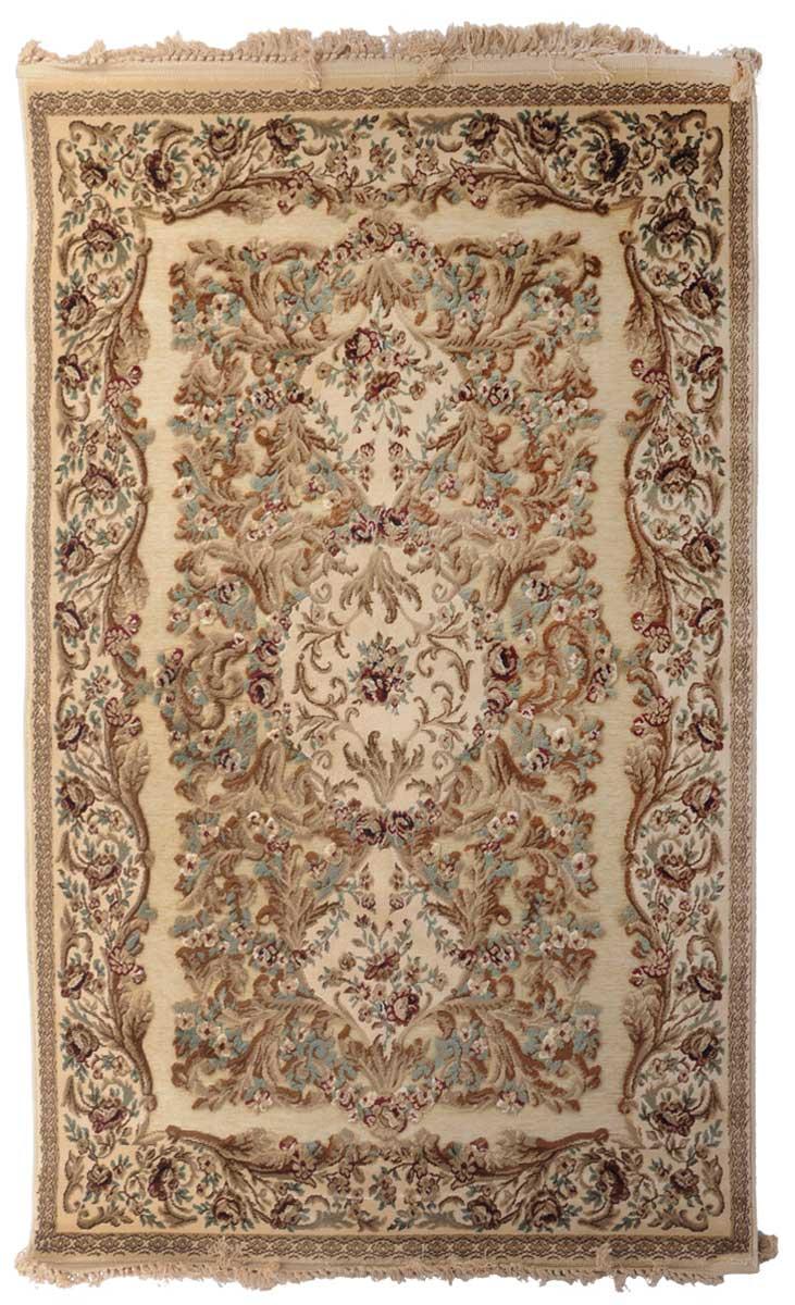 Ковер Mutas Carpet Антик Шенил , 120 х 180 см. 203420130212183998203420130212183998Ковер Mutas Carpet, изготовленный из высококачественного материала, прекрасно подойдет для любого интерьера. За счет прочного ворса ковер легко чистить. При надлежащем уходе синтетический ковер прослужит долго, не утратив ни яркости узора, ни блеска ворса, ни упругости. Самый простой способ избавить изделие от грязи - пропылесосить его с обеих сторон (лицевой и изнаночной). Влажная уборка с применением шампуней и моющих средств не противопоказана. Хранить рекомендуется в свернутом рулоном виде.