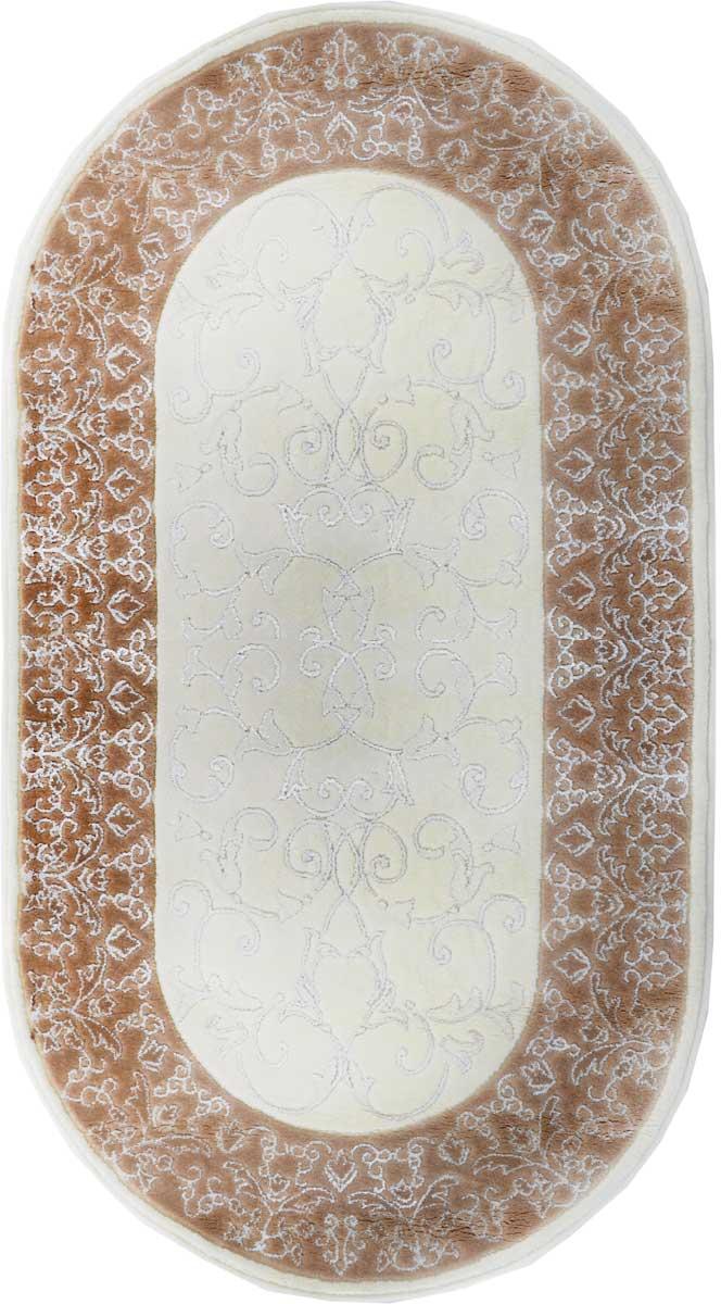 Ковер Mutas Carpet Браво Акрил, 80 х 150 см. 203420130212182191203420130212182191Ковер Mutas Carpet, изготовленный из высококачественного материала, прекрасно подойдет для любого интерьера. За счет прочного ворса ковер легко чистить. При надлежащем уходе синтетический ковер прослужит долго, не утратив ни яркости узора, ни блеска ворса, ни упругости. Самый простой способ избавить изделие от грязи - пропылесосить его с обеих сторон (лицевой и изнаночной). Влажная уборка с применением шампуней и моющих средств не противопоказана. Хранить рекомендуется в свернутом рулоном виде.