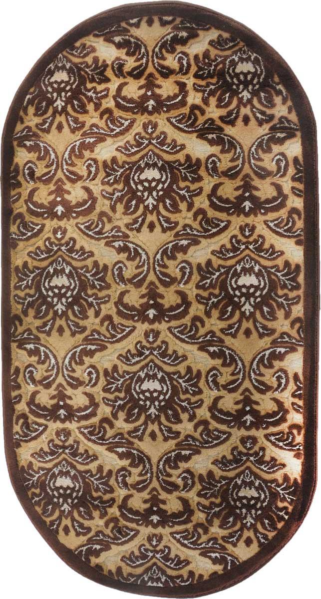 Ковер Mutas Carpet Амада, 80 х 150 см. K017KA20111108115358K017KA20111108115358Ковер Mutas Carpet, изготовленный из высококачественного материала, прекрасно подойдет для любого интерьера. За счет прочного ворса ковер легко чистить. При надлежащем уходе синтетический ковер прослужит долго, не утратив ни яркости узора, ни блеска ворса, ни упругости. Самый простой способ избавить изделие от грязи - пропылесосить его с обеих сторон (лицевой и изнаночной). Влажная уборка с применением шампуней и моющих средств не противопоказана. Хранить рекомендуется в свернутом рулоном виде.