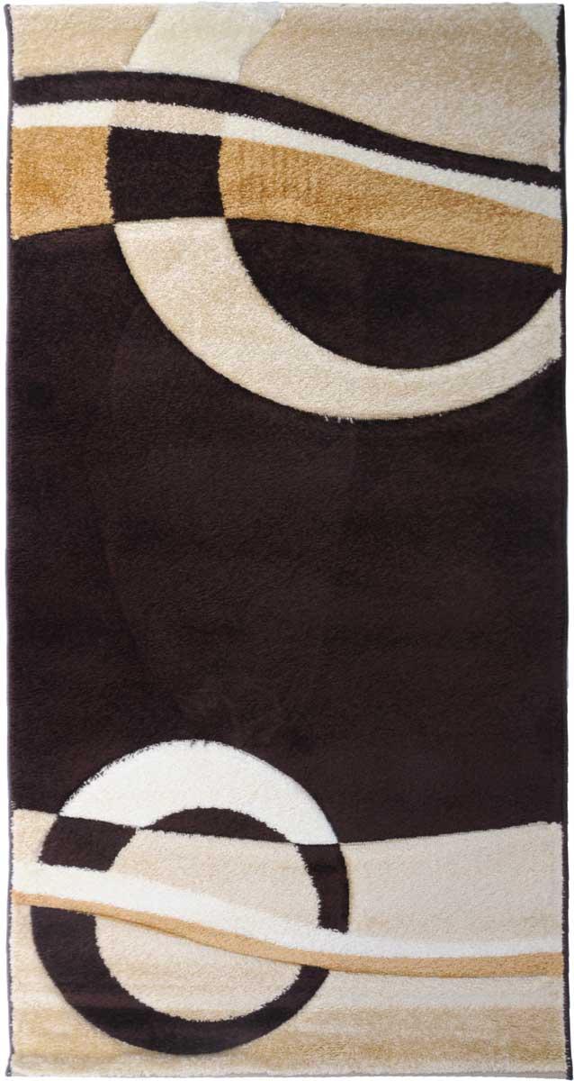 Ковер Mutas Carpet Карма, 80 х 150 см. 10013A2012100417090010013A20121004170900Ковер Mutas Carpet, изготовленный из высококачественного материала, прекрасно подойдет для любого интерьера. За счет прочного ворса ковер легко чистить. При надлежащем уходе синтетический ковер прослужит долго, не утратив ни яркости узора, ни блеска ворса, ни упругости. Самый простой способ избавить изделие от грязи - пропылесосить его с обеих сторон (лицевой и изнаночной). Влажная уборка с применением шампуней и моющих средств не противопоказана. Хранить рекомендуется в свернутом рулоном виде.