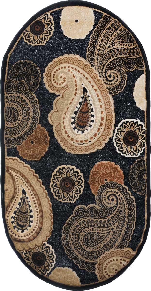 Ковер Mutas Carpet Антик Хом Люрекс, 80 х 150 см. 34230H2012100309261934230H20121003092619Ковер Mutas Carpet, изготовленный из высококачественного материала, прекрасно подойдет для любого интерьера. За счет прочного ворса ковер легко чистить. При надлежащем уходе синтетический ковер прослужит долго, не утратив ни яркости узора, ни блеска ворса, ни упругости. Самый простой способ избавить изделие от грязи - пропылесосить его с обеих сторон (лицевой и изнаночной). Влажная уборка с применением шампуней и моющих средств не противопоказана. Хранить рекомендуется в свернутом рулоном виде.
