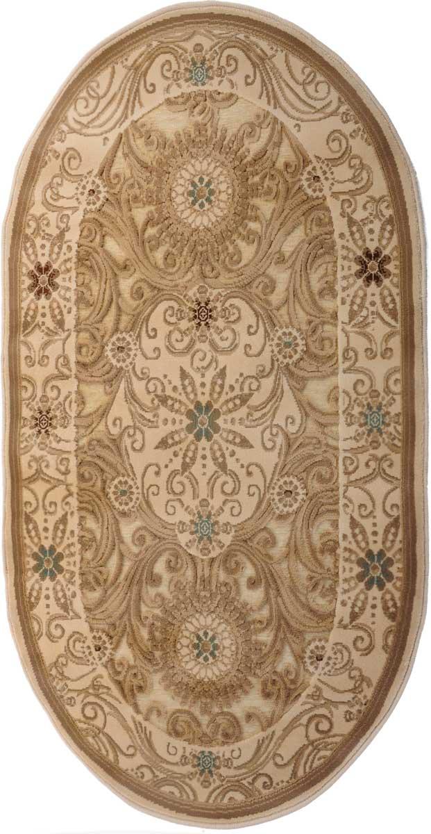 Ковер Mutas Carpet Антик Шенил , 80 х 150 см. 203420130212184029203420130212184029Ковер Mutas Carpet, изготовленный из высококачественного материала, прекрасно подойдет для любого интерьера. За счет прочного ворса ковер легко чистить. При надлежащем уходе синтетический ковер прослужит долго, не утратив ни яркости узора, ни блеска ворса, ни упругости. Самый простой способ избавить изделие от грязи - пропылесосить его с обеих сторон (лицевой и изнаночной). Влажная уборка с применением шампуней и моющих средств не противопоказана. Хранить рекомендуется в свернутом рулоном виде.
