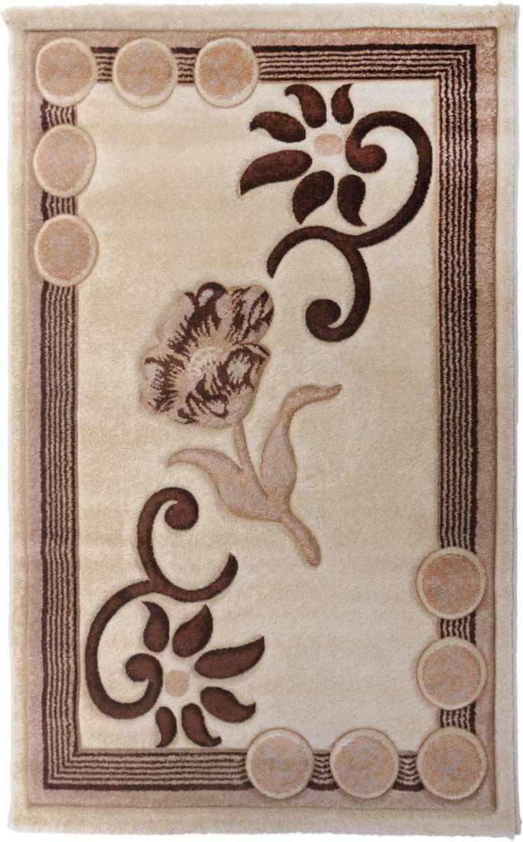 Ковер Mutas Carpet Панда, 120 х 180 см. 203420130212179344203420130212179344Ковер Mutas Carpet, изготовленный из высококачественного материала, прекрасно подойдет для любого интерьера. За счет прочного ворса ковер легко чистить. При надлежащем уходе синтетический ковер прослужит долго, не утратив ни яркости узора, ни блеска ворса, ни упругости. Самый простой способ избавить изделие от грязи - пропылесосить его с обеих сторон (лицевой и изнаночной). Влажная уборка с применением шампуней и моющих средств не противопоказана. Хранить рекомендуется в свернутом рулоном виде.
