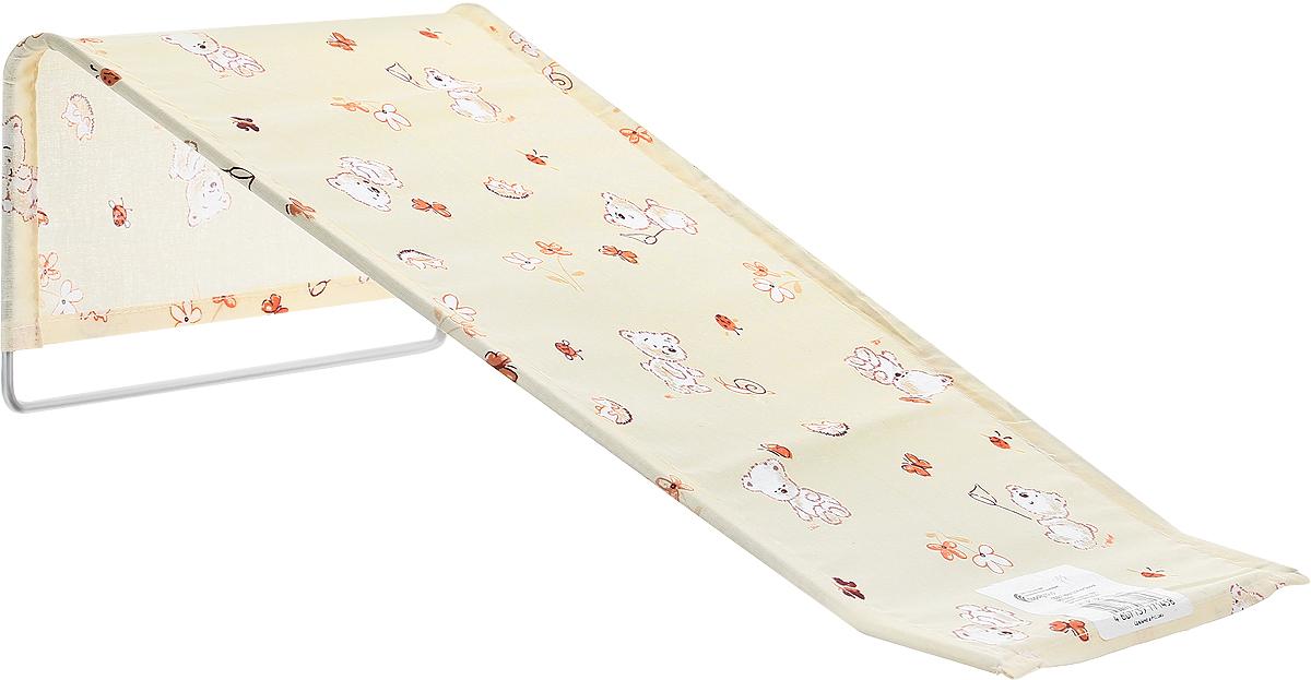 Фея Подставка для купания Мишки и ежики