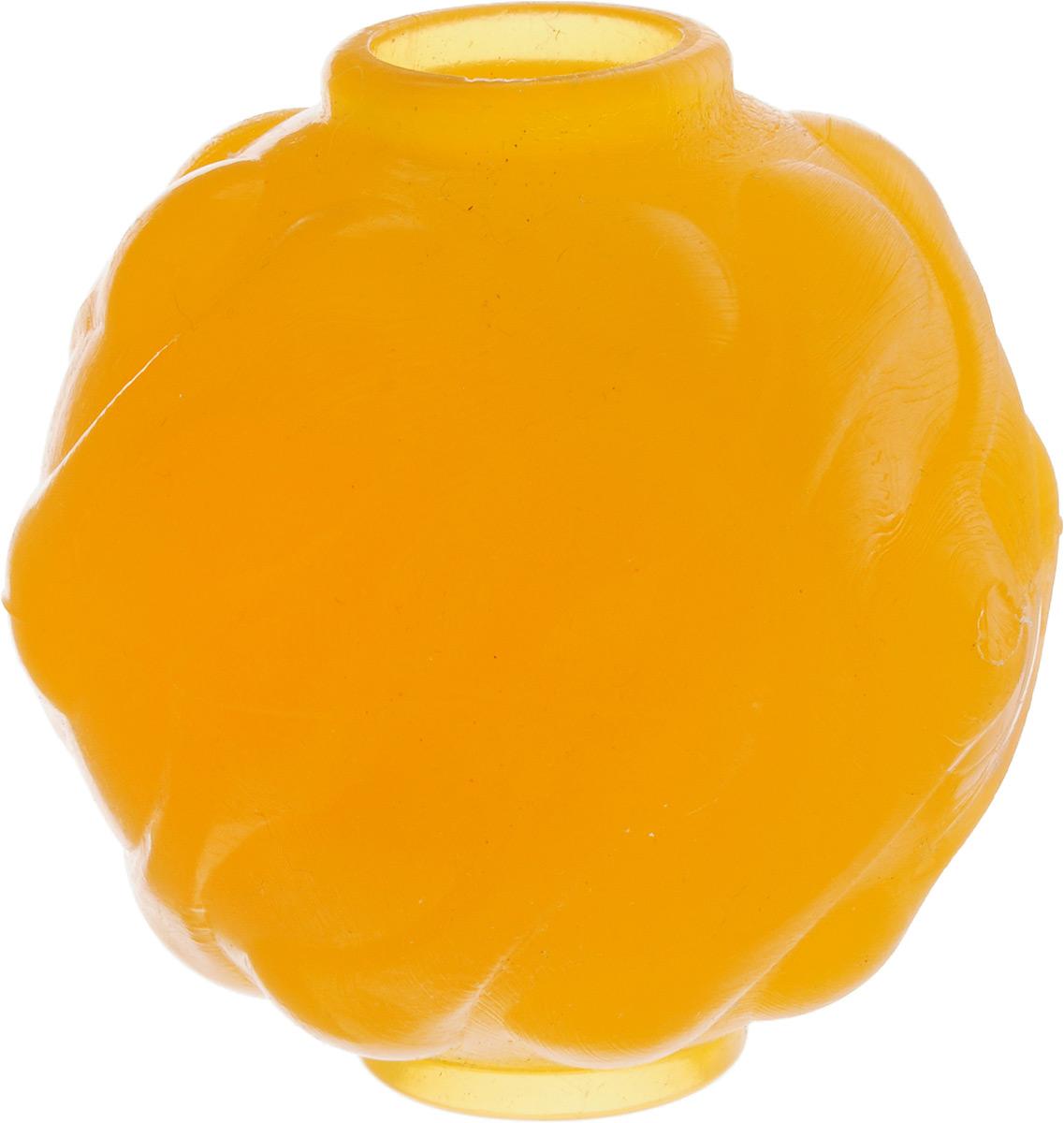 "Игрушка для собак Doglike ""Мяч Космос"", 6 х 6 х 6,3 см D12-1101"