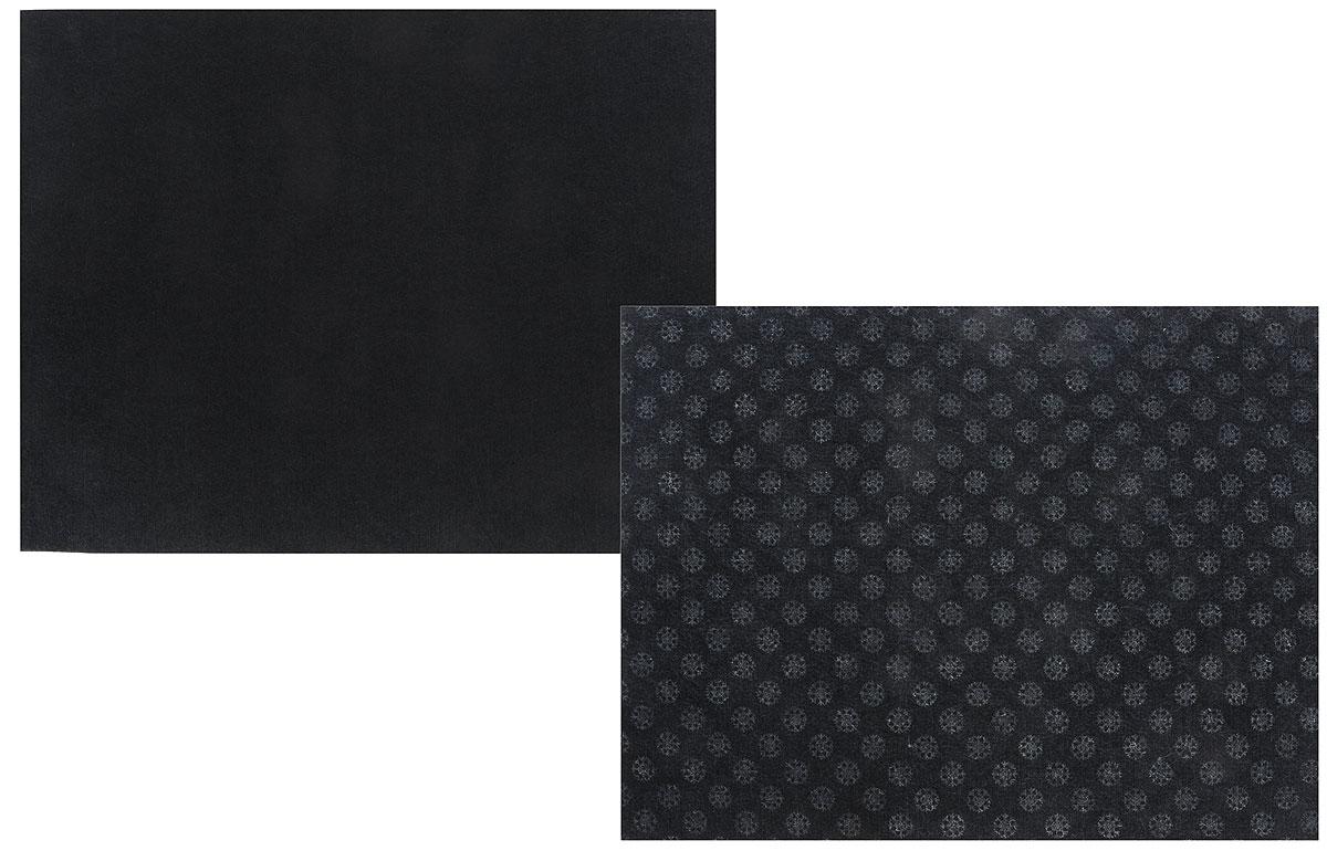 Коврик автомобильный Верона С, впитывающий, 38 х 50 см, 2 шт29034_снежинкиКоврик Верона С помогает защитить дом и салон автомобиля от соли, влаги и грязи. Защищает каблуки от расслаивания и истирания о резиновый коврик. Предотвращает намокание и загрязнение одежды. Легко заменяется. Можно использовать на пикнике, как туристический коврик. Изделие изготовлено из специального материала, впитывающего и удерживающего влагу. Размер коврика: 38 х 50 см. Плотность: 350 гр/кв. м. Количество: 2 шт.