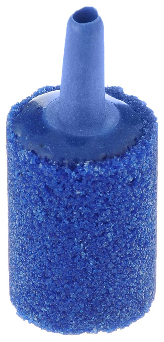Распылитель воздуха для аквариума Barbus, кварцевый, 1,5 х 2,5 смAccessory 084Распылитель Barbus предназначен для обогащения кислородом и улучшения циркуляции аквариумной воды, а также для получения особо мелких пузырьков. Изготовлен из смеси мелкого кварцевого песка и имеет цилиндрическую форму. Держится на грунте за счет собственного веса. Подходит для пресной и морской воды. Материалы: кварцевый песок, пластик. Размер распылителя: 1,5 х 2,5 см.