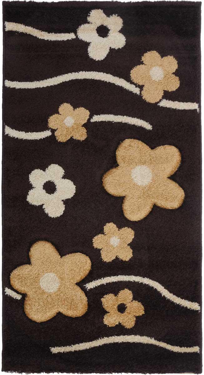 Ковер Mutas Carpet Карма, 60 х 110 см. 10008A2012100416010210008A20121004160102Ковер Mutas Carpet, изготовленный из высококачественного материала, прекрасно подойдет для любого интерьера. За счет прочного ворса ковер легко чистить. При надлежащем уходе синтетический ковер прослужит долго, не утратив ни яркости узора, ни блеска ворса, ни упругости. Самый простой способ избавить изделие от грязи - пропылесосить его с обеих сторон (лицевой и изнаночной). Влажная уборка с применением шампуней и моющих средств не противопоказана. Хранить рекомендуется в свернутом рулоном виде.