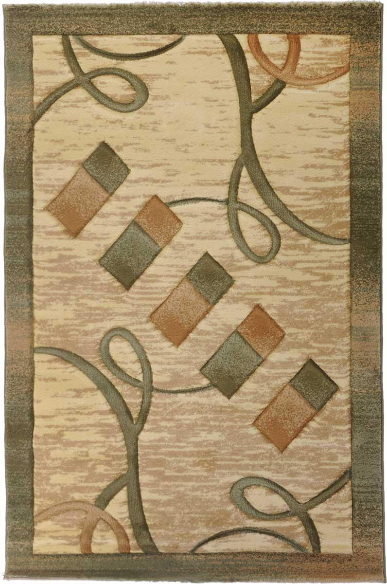 Ковер Emirhan Imperial Carving, 120 х 180 см. 203420130212176574203420130212176574Ворс: 100% полипропилен хит-сет, ручная выстрижка ворса