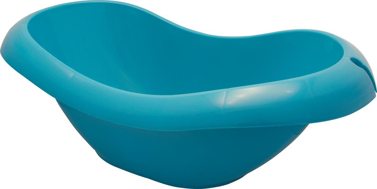 Disney Ванна детская цвет бирюзовый