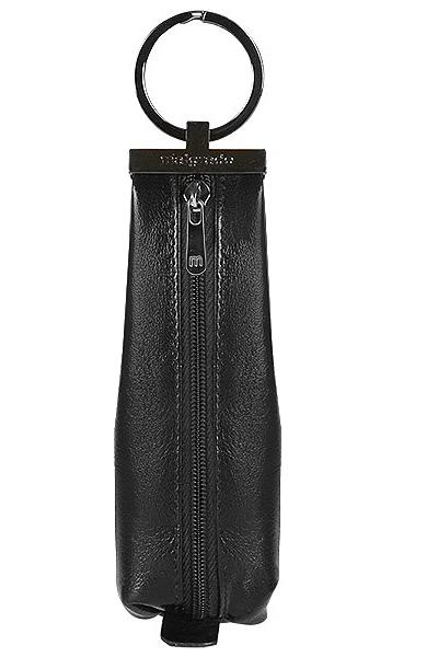 """Ключница """"Malgrado"""", цвет: черный. 52017-64D 52017-64D Black"""