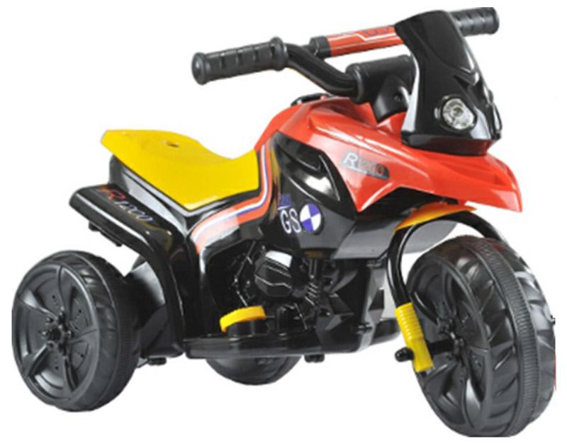 1TOY Мотоцикл аккумуляторный