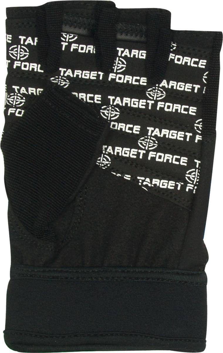 Перчатки для фитнеса Star Fit SU-118, цвет: черный. Размер MУТ-00009553Перчатки для фитнеса SU-118 от бренда STARFIT необходимы для безопасной тренировки со снарядами (грифы, гантели), во время подтягиваний и отжиманий. Они минимизируют риск мозолей и ссадин на ладонях. Характеристики: Материалы: 60% нейлон, 30% полиуретан, 10% эластан Размеры: S; M; L; XL Цвет: белый/голубой