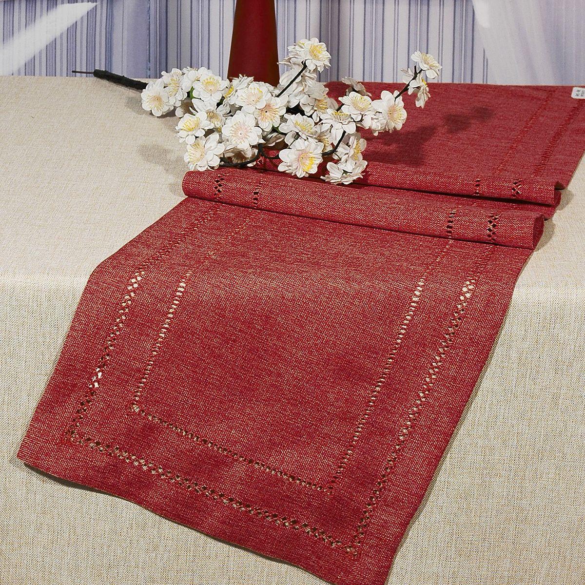 Дорожка для декорирования стола Schaefer, 40x90 см. 06730-20006730-200
