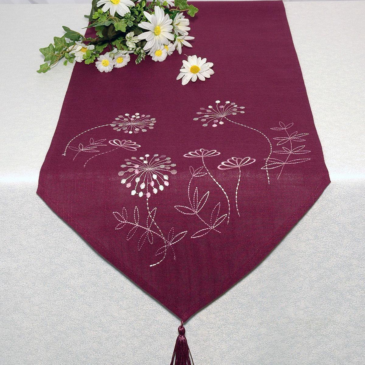 Дорожка для декорирования стола Schaefer , 40 х 140 см. 06922-23206922-232