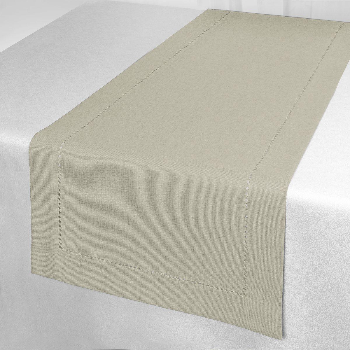 Дорожка для декорирования стола Schaefer, 40x140 см. 07600-21107600-211