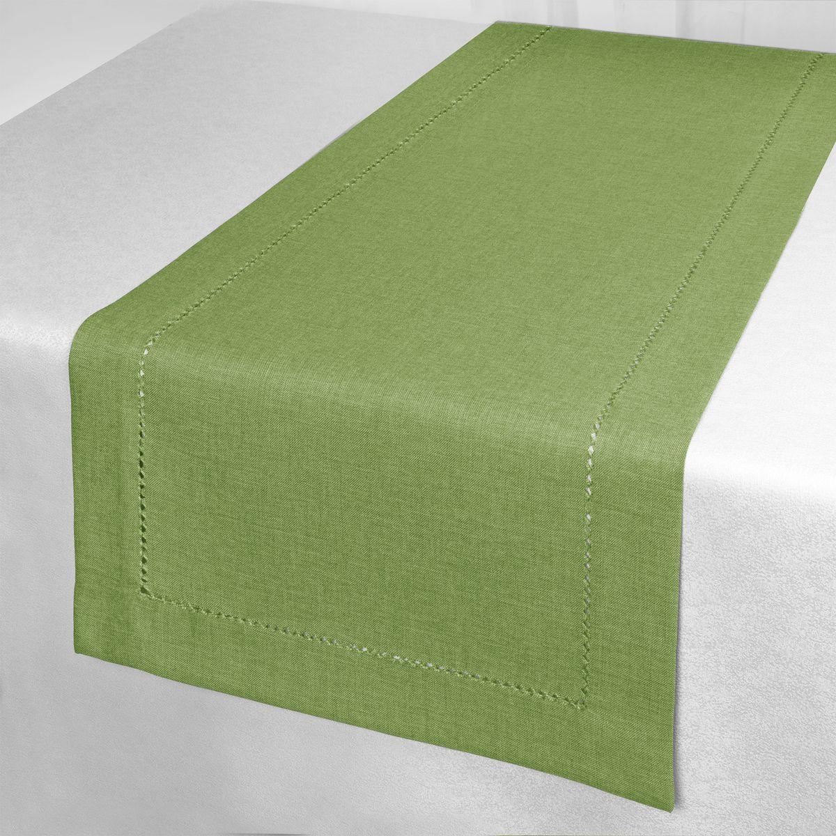 Дорожка для декорирования стола Schaefer, 40x140 см. 07602-21107602-211