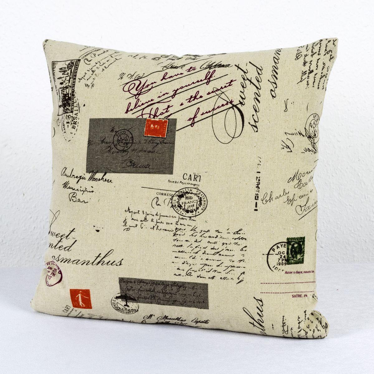 Наволочка декоративная Schaefer , 40 х 40 см. 07611-50107611-501
