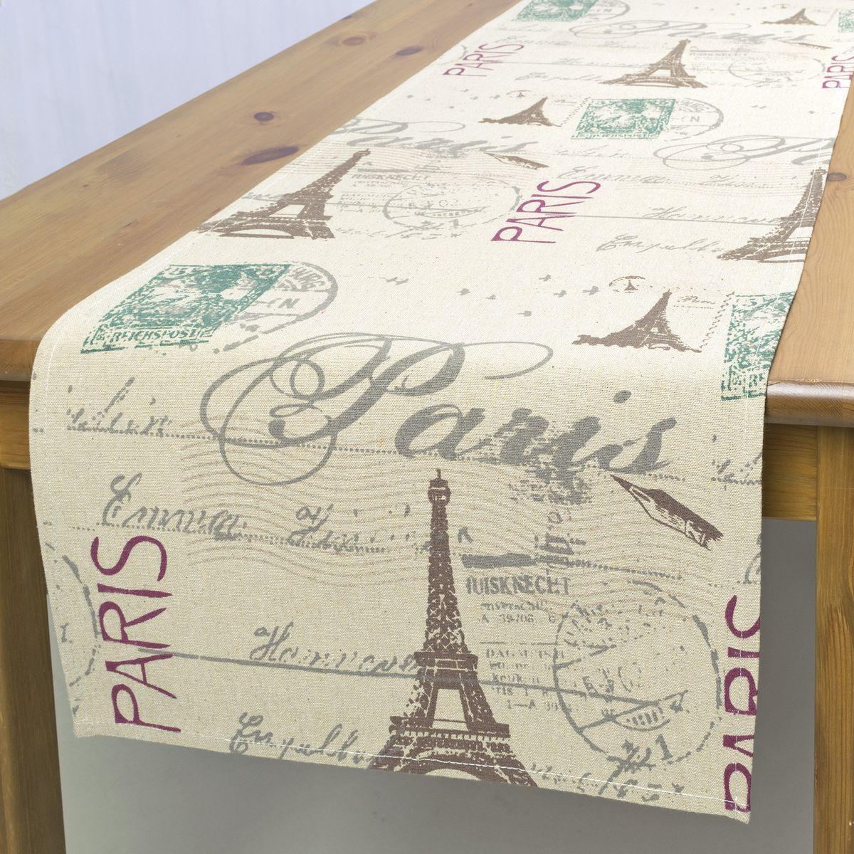 Дорожка для декорирования стола Schaefer , 40 х 140 см. 07612-21107612-211