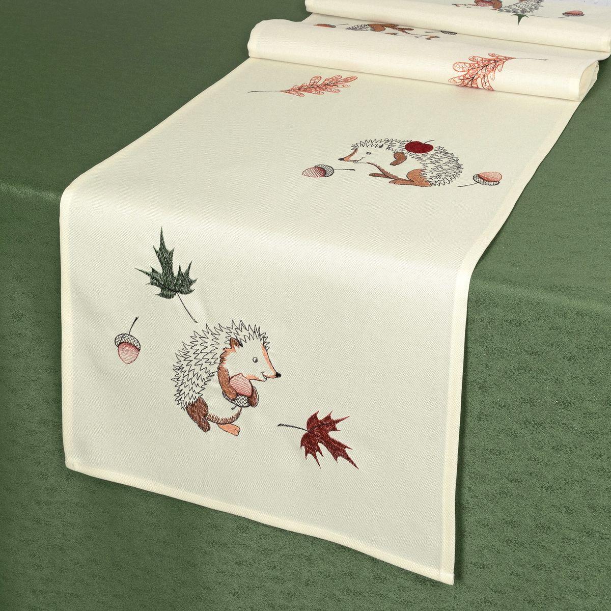 Дорожка для декорирования стола Schaefer , 40 х 140 см. 07788-21107788-211