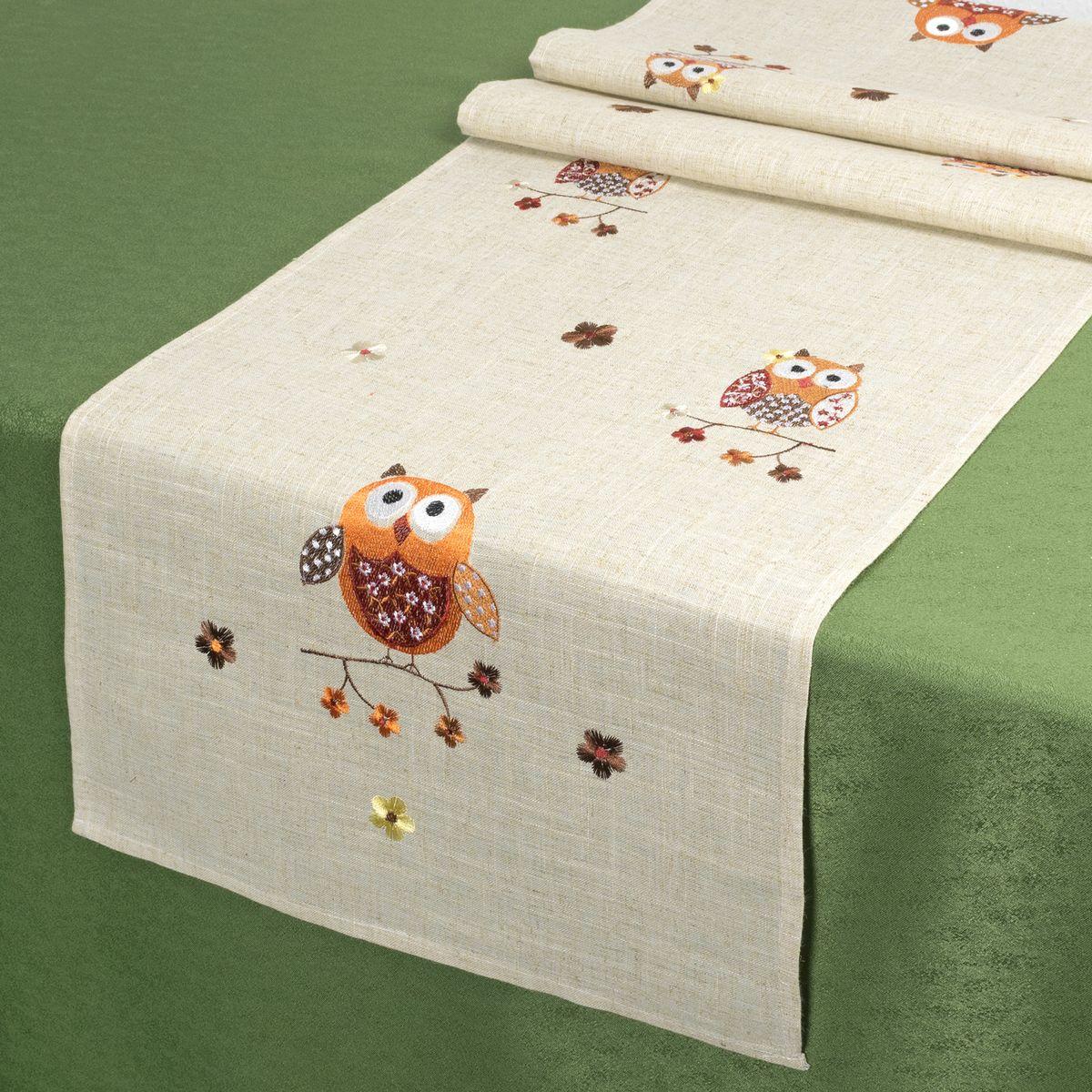Дорожка для декорирования стола Schaefer , 40 х 140 см. 07798-21107798-211