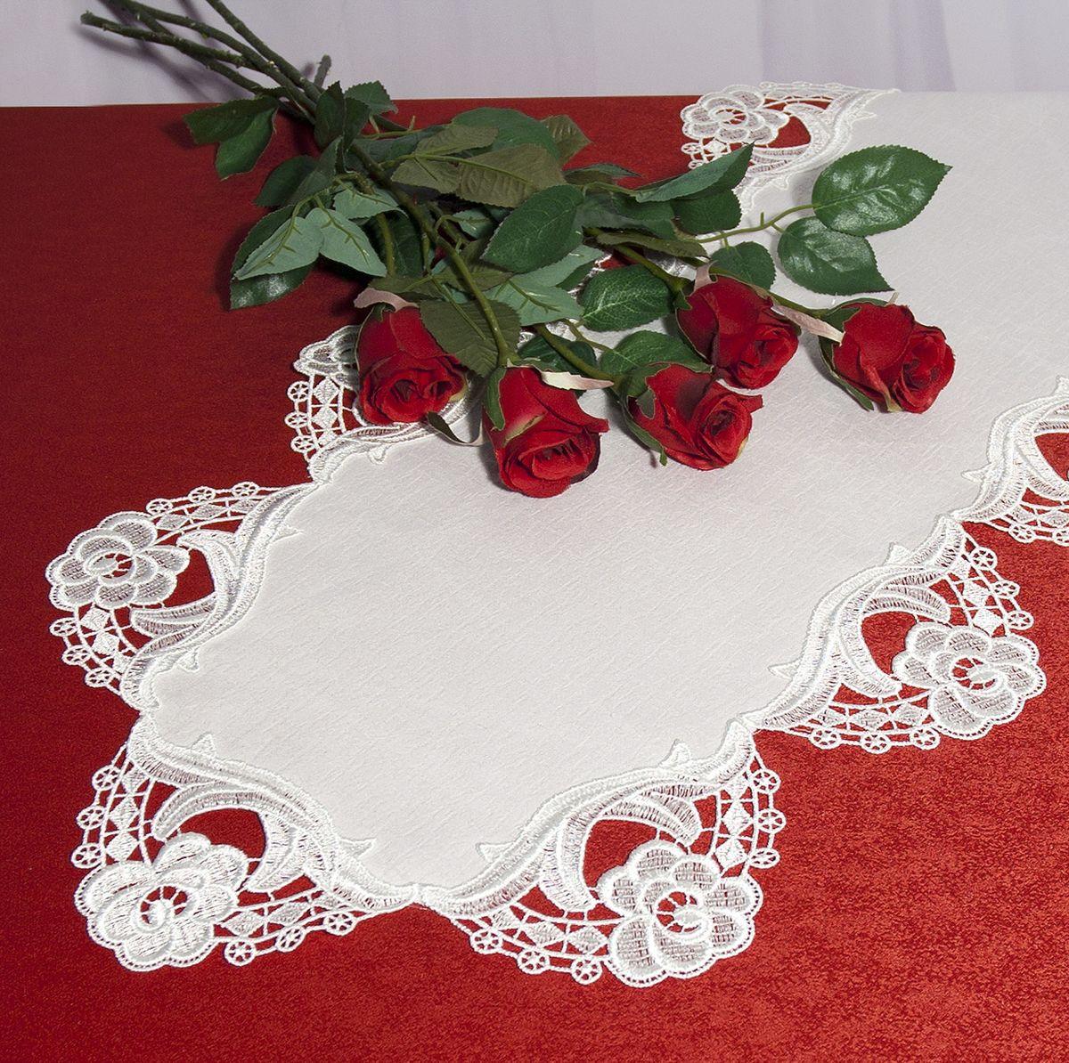 Дорожка для декорирования стола Schaefer, 40x90 см. 30133013