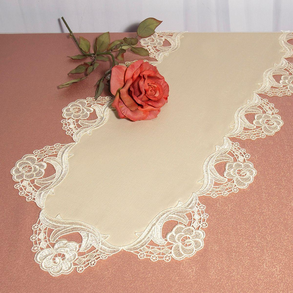 Дорожка для декорирования стола Schaefer, 40x90 см. 30153015
