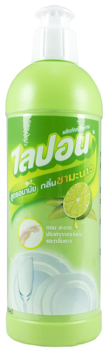 Средство для мытья посуды LionThailand Lipon F, лимонный чай, 150 мл012493Жидкость для мытья посуды с ароматом лимонного чая быстро и эффективно удаляет грязь с посуды и кухонной утвари, а густая пена справляется с жиром даже в холодной воде.. Полностью устраняет неприятные запахи и смывается с очищаемой поверхности, не оставляя разводов и следов. .Не сушит и не раздражает кожу рук во время мытья. . Способ применения: нанести небольшое количество жидкости на губку, намылить посуду и смыть. .Для мытья посуды в растворе добавить 5 капель средства на литр теплой воды. . Меры предосторожности: использовать строго по назначению. Избегать попадания в глаза. .При необходимости обратиться к врачу. . Способ хранения: держать в недоступном для детей месте. .Хранить в темном сухом месте. . Состав: вода, линейный алкилбензенсульфонат солей натрия, лаурил натрия, этерсульфонат..