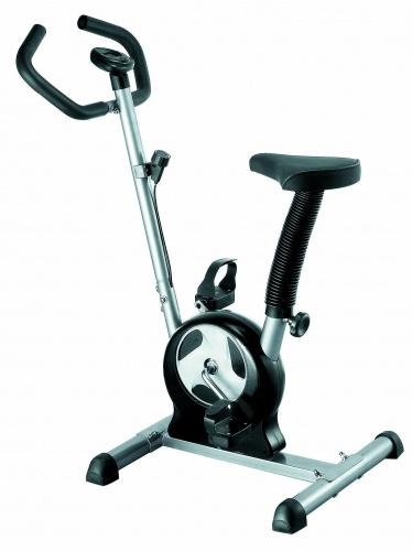 Велотренажер ременной Iron Body