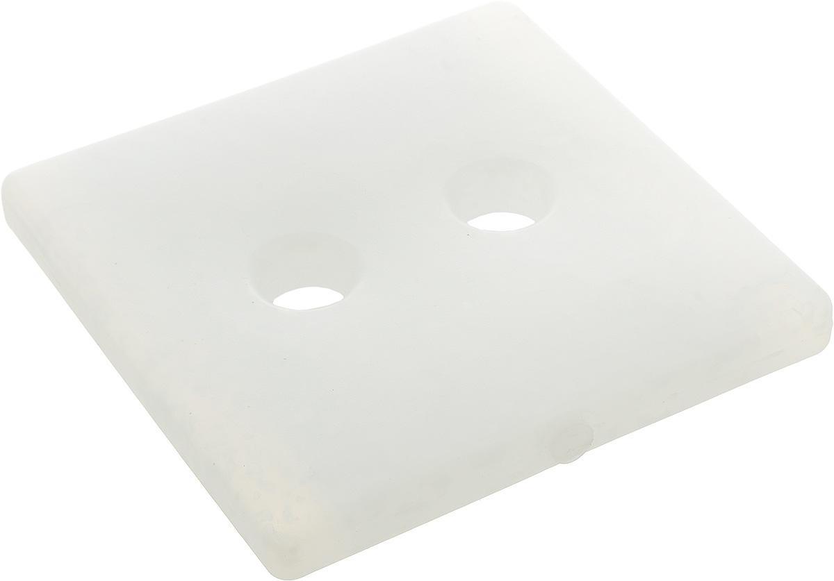 Вкладыш охлаждающий для подносов с крышкой Tescoma Delicia, 14 х 14 х 1,5 см630846Универсальный охлаждающий вкладыш предназначен для подносов с крышкой Tescoma Delicia (размеры: 34 см, 28 x 28 см, 36 x 18 см). Изделие выполнено из пластика. Перед использованием необходимо поместить емкость минимум на 8 часов в морозильник, после замороженную часть вложить в нижнюю часть подноса. Не рекомендуется мыть в посудомоечной машине.