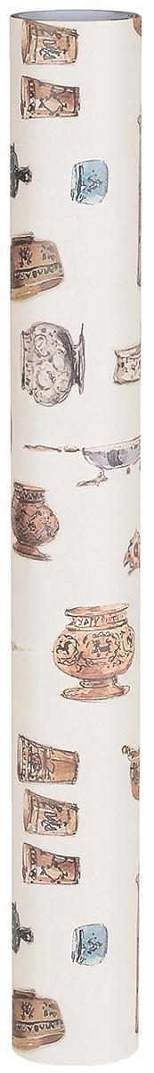 Бумага упаковочная Даринчи № 18, 69 х 48 см, 2 листаБумага18Замечательная упаковочная бумага