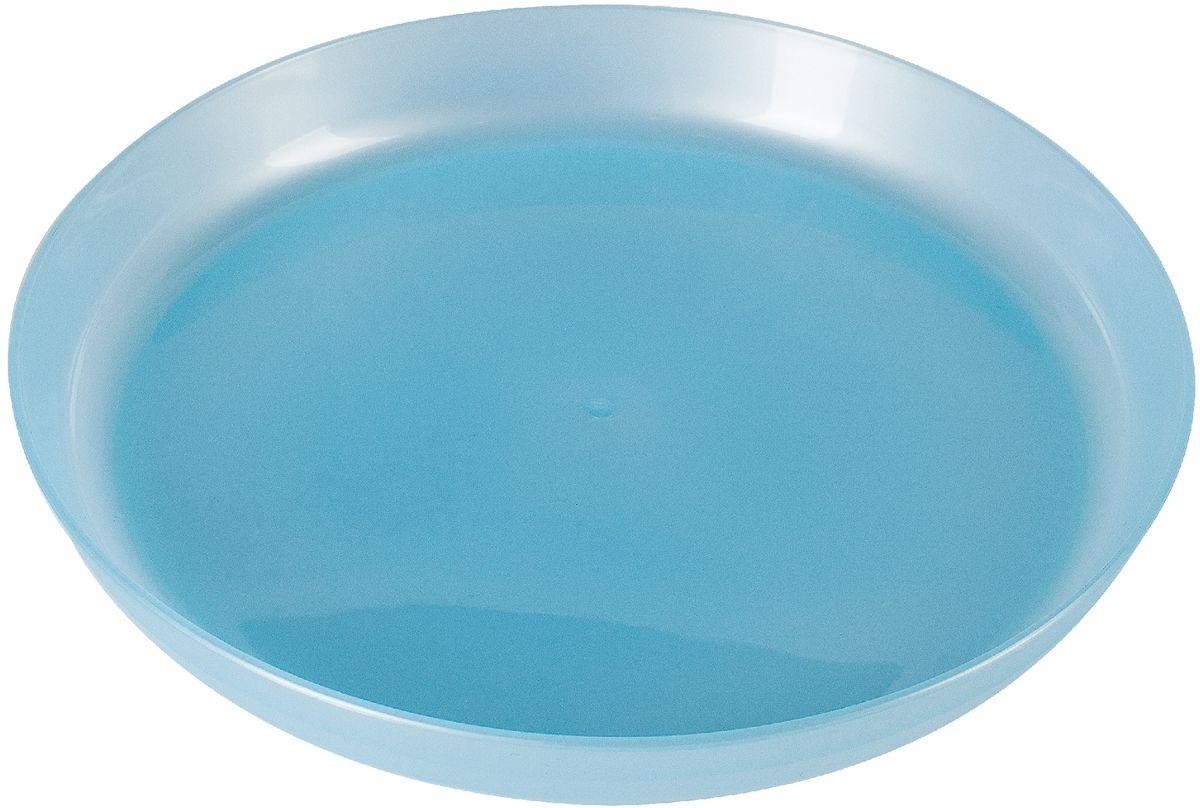 Little Angel Тарелка детская цвет голубойLA2912ГЛПЕРЛТарелка Little Angel объемом 450 мл имеет эргономичную форму и оптимальный размер для малышей в возрасте от 6 месяцев. Тарелка представлена в двух цветах: голубой перламутровый и розовый перламутровый. Для производства детской посуды Little Angel используются исключительно безопасные нетоксичные материалы. Допускается мытье в посудомоечной машине и использование в микроволновой печи при рекомендованных температурах.