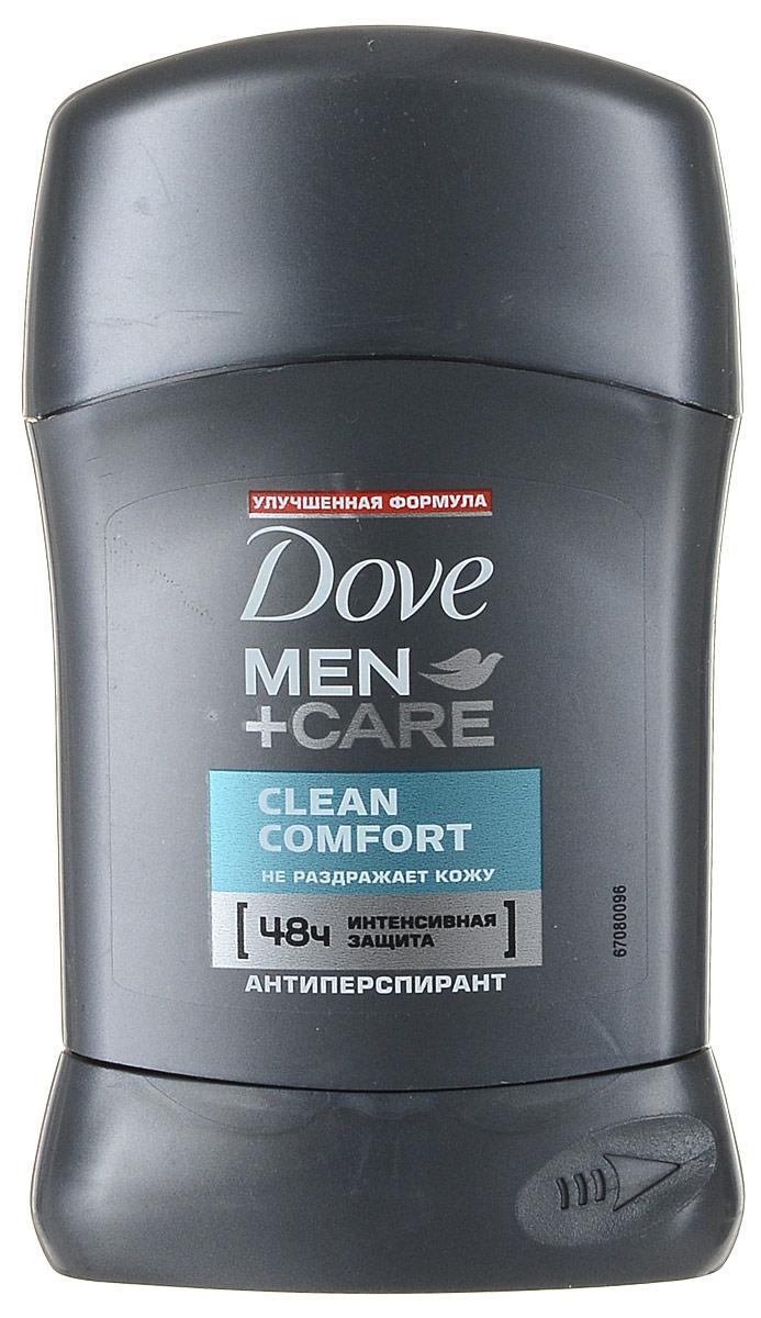 Dove Men+Care Антиперспирант карандаш Экстразащита и уход 50 мл 21131917
