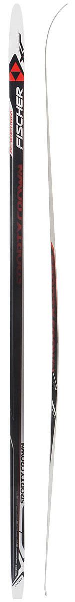 Беговые лыжи Fischer Sporty Crown, 192 см. N45514N45514Отличные беговые лыжи без крепления Fischer Sporty Crown для прогулок классическим ходом. Система насечек Premium Crown для уверенного держания в подъем, обработка базы Sintec Ultra Tuning для отличного скольжения. Зоны держания и скольжения разделены и четко срабатывают в процессе движения. Комбинация одинарных и двойных насечек обеспечивает отличное скольжение и держание на подъеме вне зависимости от погодных условий. Сердечник пронизан оптимизированной системой воздушных каналов для повышения прочности и равномерного распределения веса. Сердечник Air Channel Обработка Sintec Ultra Tuning Система насечек Premium Crown для уверенного держания Профиль 52-48-50 Вес: 1650 г.