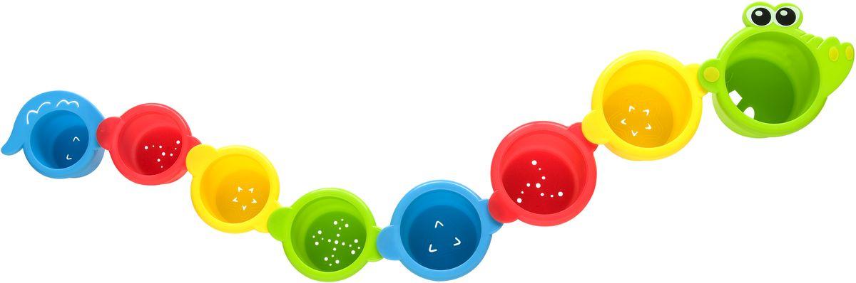 Playgro Развивающая игрушка Стаканчики
