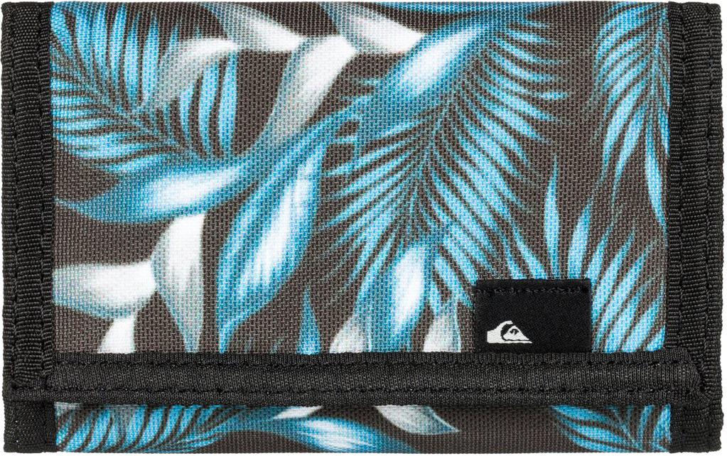 Кошелек мужской Quiksilver The Everyday, цвет: синий. EQYAA03468-BJB6