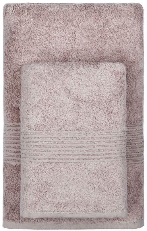 Полотенце махровое TAC Maison Bambu, цвет: кофейный, 70 x 140 см2999l-89654Полотенца ТАС приятно удивляют и дают возможность почувствовать себя творцом окружающего декора. Махровая ткань – официальное название фроте, народное – махра. Фроте – это натуральная ткань, поверхность которой состоит из ворса (петель основных нитей). Ворс может быть как одинарным (односторонним), так и двойным (двусторонним).
