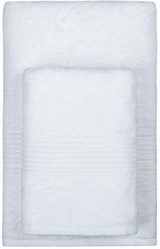 Полотенце махровое TAC Maison Bambu, цвет: белый, 70 x 140 см2999l-89659Полотенца ТАС приятно удивляют и дают возможность почувствовать себя творцом окружающего декора. Махровая ткань – официальное название фроте, народное – махра. Фроте – это натуральная ткань, поверхность которой состоит из ворса (петель основных нитей). Ворс может быть как одинарным (односторонним), так и двойным (двусторонним).