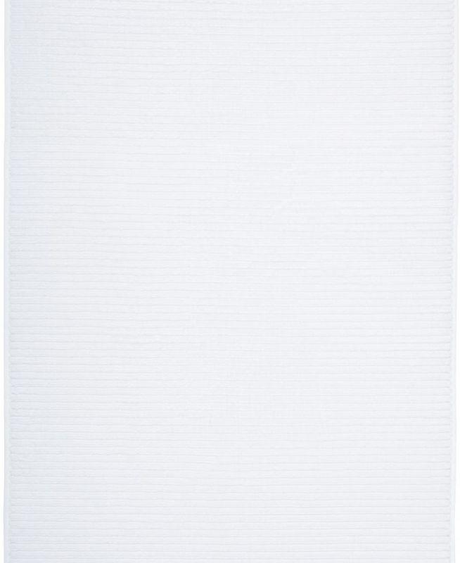 Полотенце махровое TAC Maison Bambu, цвет: белый, 50 x 70 см2999s-89667Полотенца ТАС приятно удивляют и дают возможность почувствовать себя творцом окружающего декора. Махровая ткань – официальное название фроте, народное – махра. Фроте – это натуральная ткань, поверхность которой состоит из ворса (петель основных нитей). Ворс может быть как одинарным (односторонним), так и двойным (двусторонним).