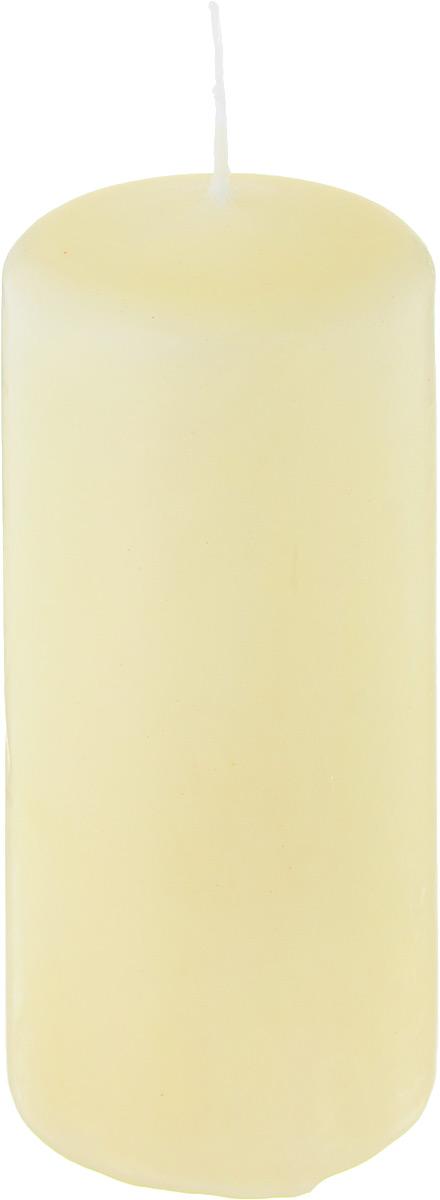 Свеча ароматическая Омский cвечной завод Ваниль, 5 х 5 х 11,5 см337465Ароматическая свеча Омский cвечной завод Ваниль, выполненная из парафина и хлопка, создаст в доме атмосферу тепла и уюта. Свеча приятно смотрится в интерьере, она безопасна и удобна в использовании. Свеча создаст приятное мерцание, а сладкий манящий аромат окутает вас и подарит приятные ощущения. Примерное время горения: 20 часов.
