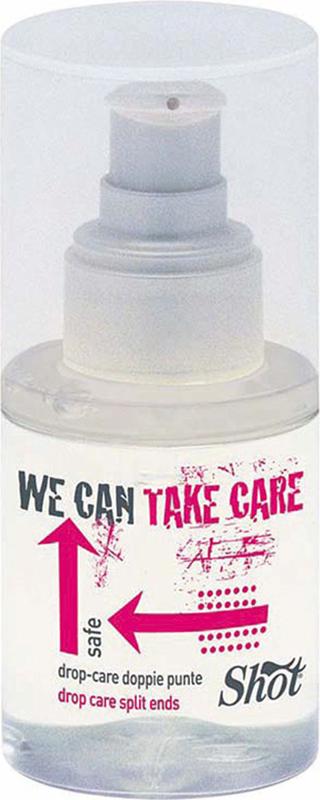 Shot We Can - Сыворотка для предупреждения сечения волос 75 мл SHWC113