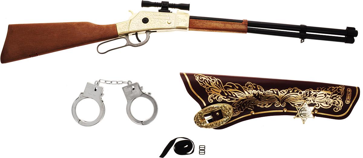 Villa Набор игрушечного оружия Винчестер